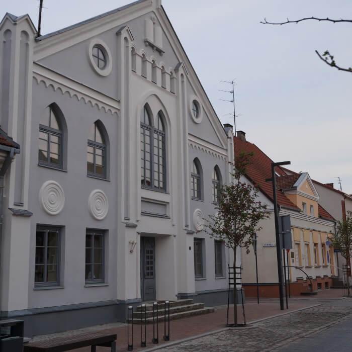 Marijampolės Meilės Lukšienės švietimo centras - 2